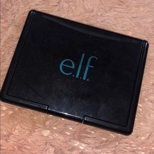 ELF Bronzer Blush Duo Face Palette
